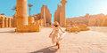 Faraonų lobiai | Pažintinė kelionė #6