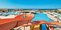 Отель THE THREE CORNERS HAPPY LIFE BEACH RESORT #1