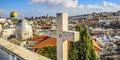 Getsemanės sodo alyvuogės #1
