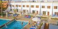 Отель LAS PIRAMIDES #2
