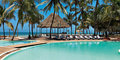 Viešbutis KIWENGWA BEACH RESORT #2