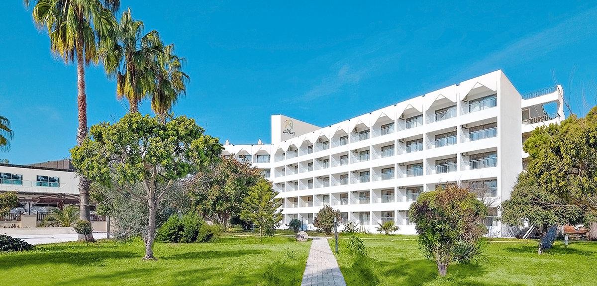 Viešbutis SERRA PARK