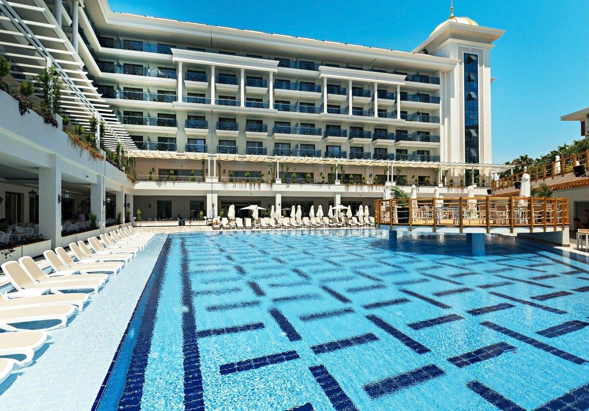 Viešbutis SIDE LA GRANDE RESORT & SPA