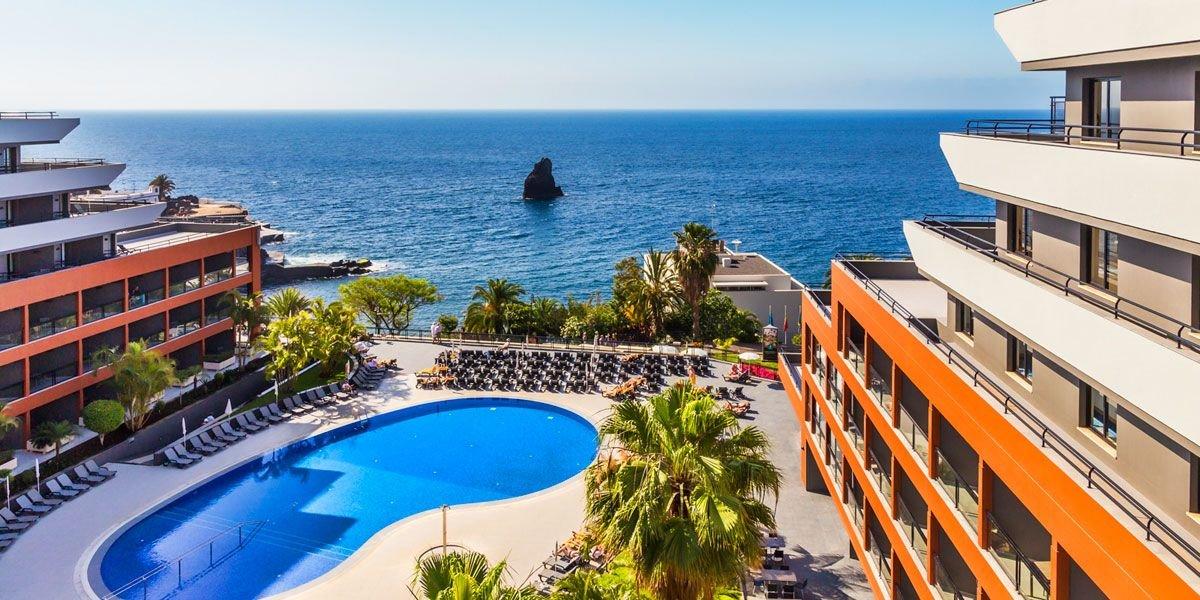 Viešbutis ENOTEL LIDO CONFERENCE RESORT & SPA