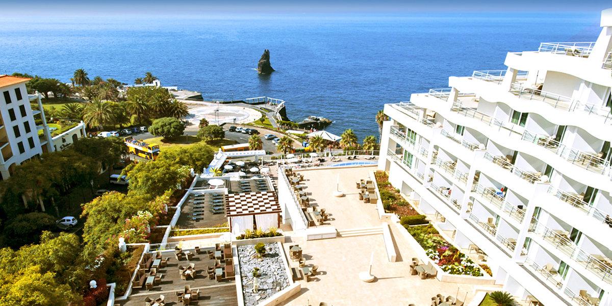 Meliá Madeira Mare Resort & Spa