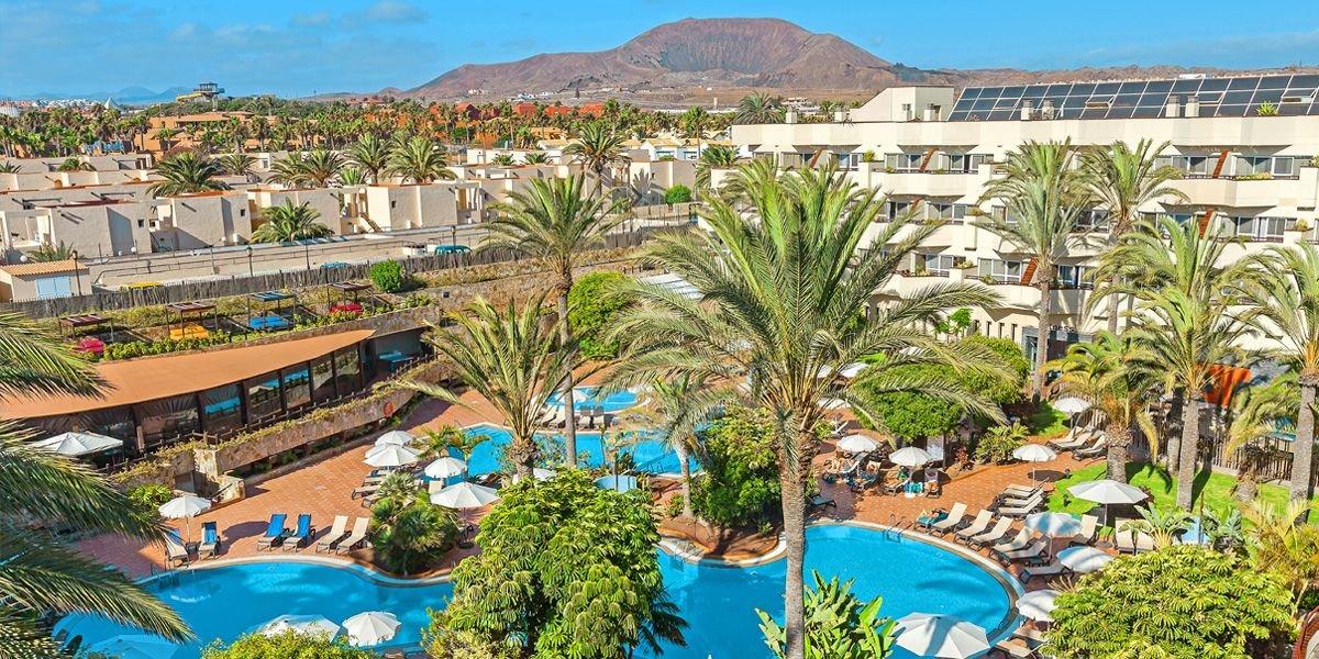 Viešbutis BARCELÓ CORRALEJO BAY