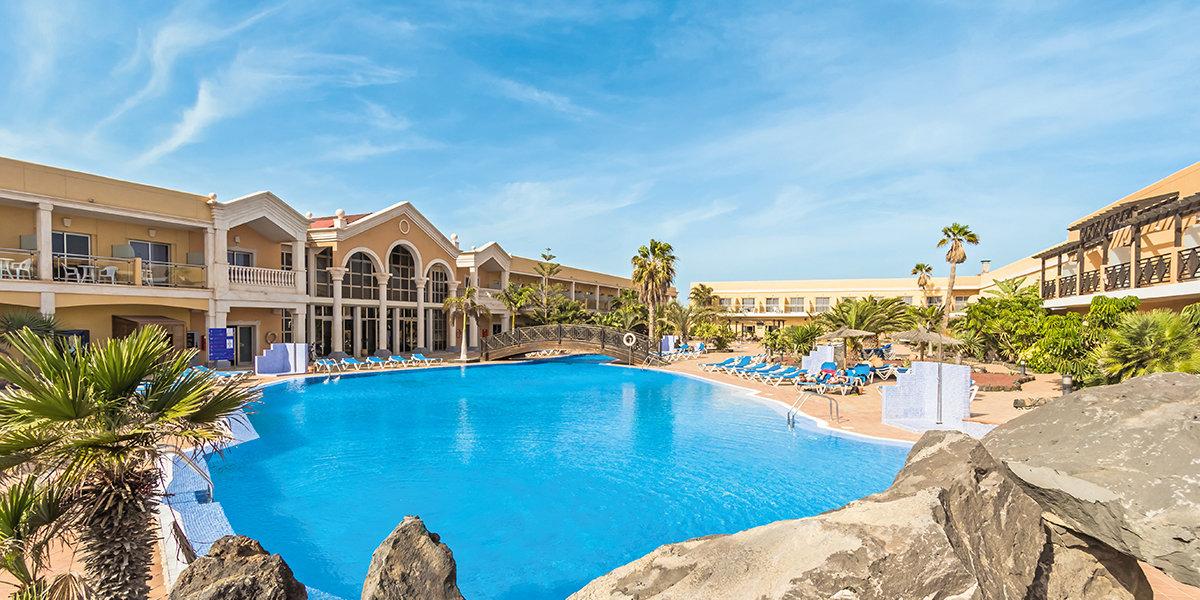 Viešbutis COTILLO BEACH
