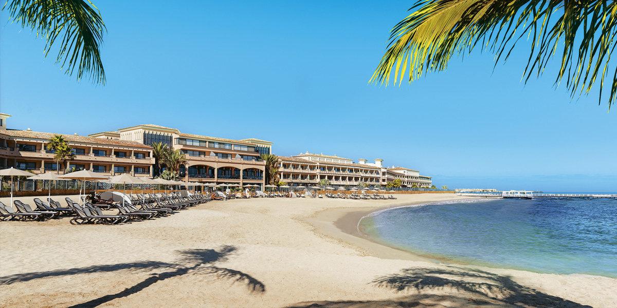 Viešbutis GRAN ATLANTIS BAHIA REAL