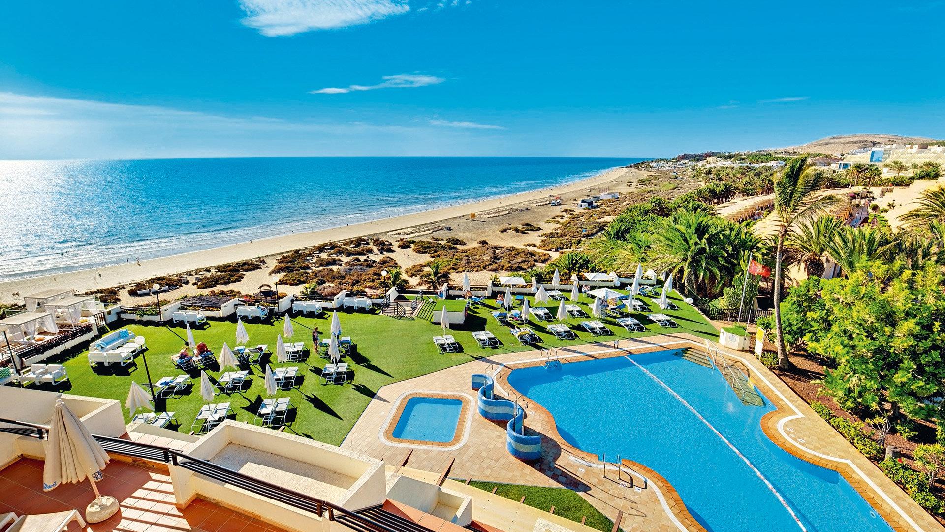 Отель SBH CRYSTAL BEACH HOTEL & SUITES