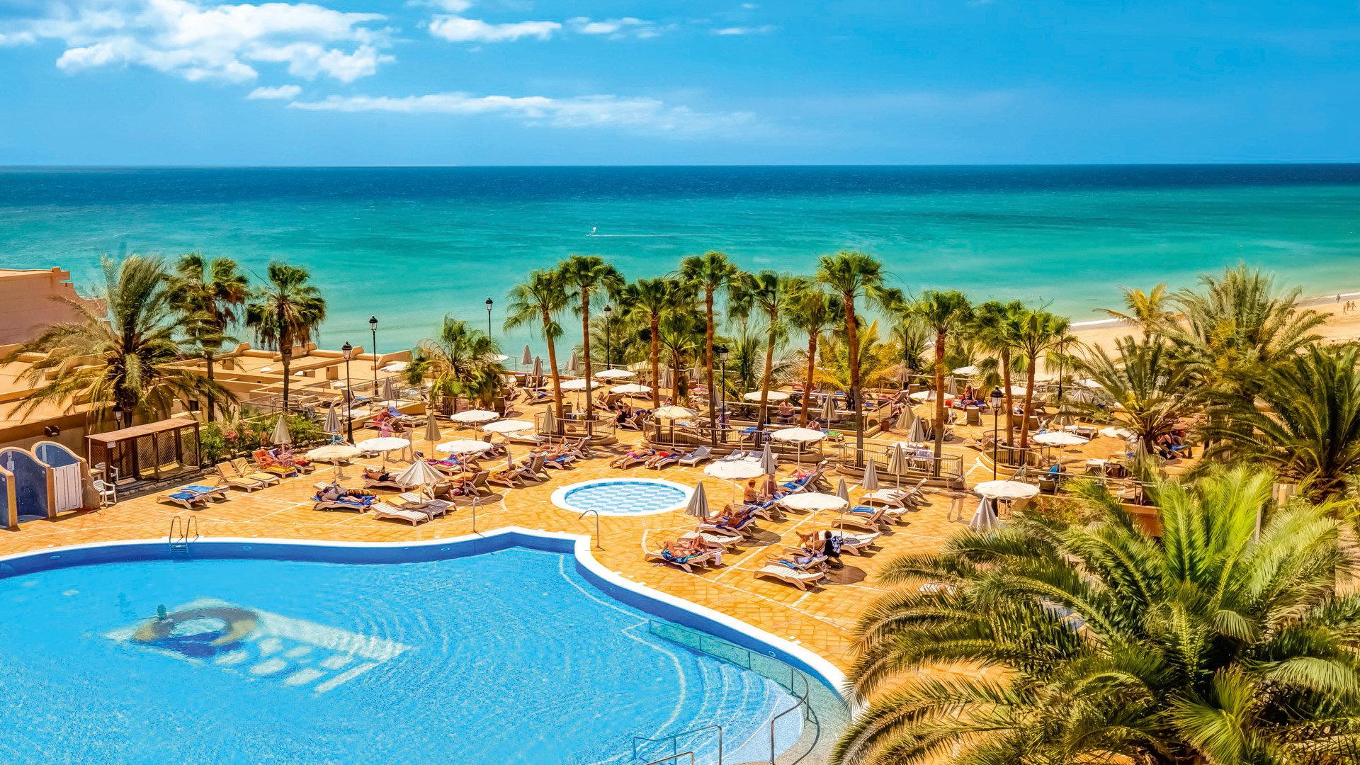 Viešbutis SBH TARO BEACH