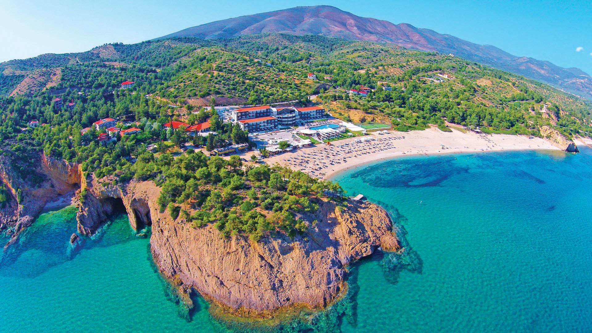 Viešbutis BLUE DREAM PALACE