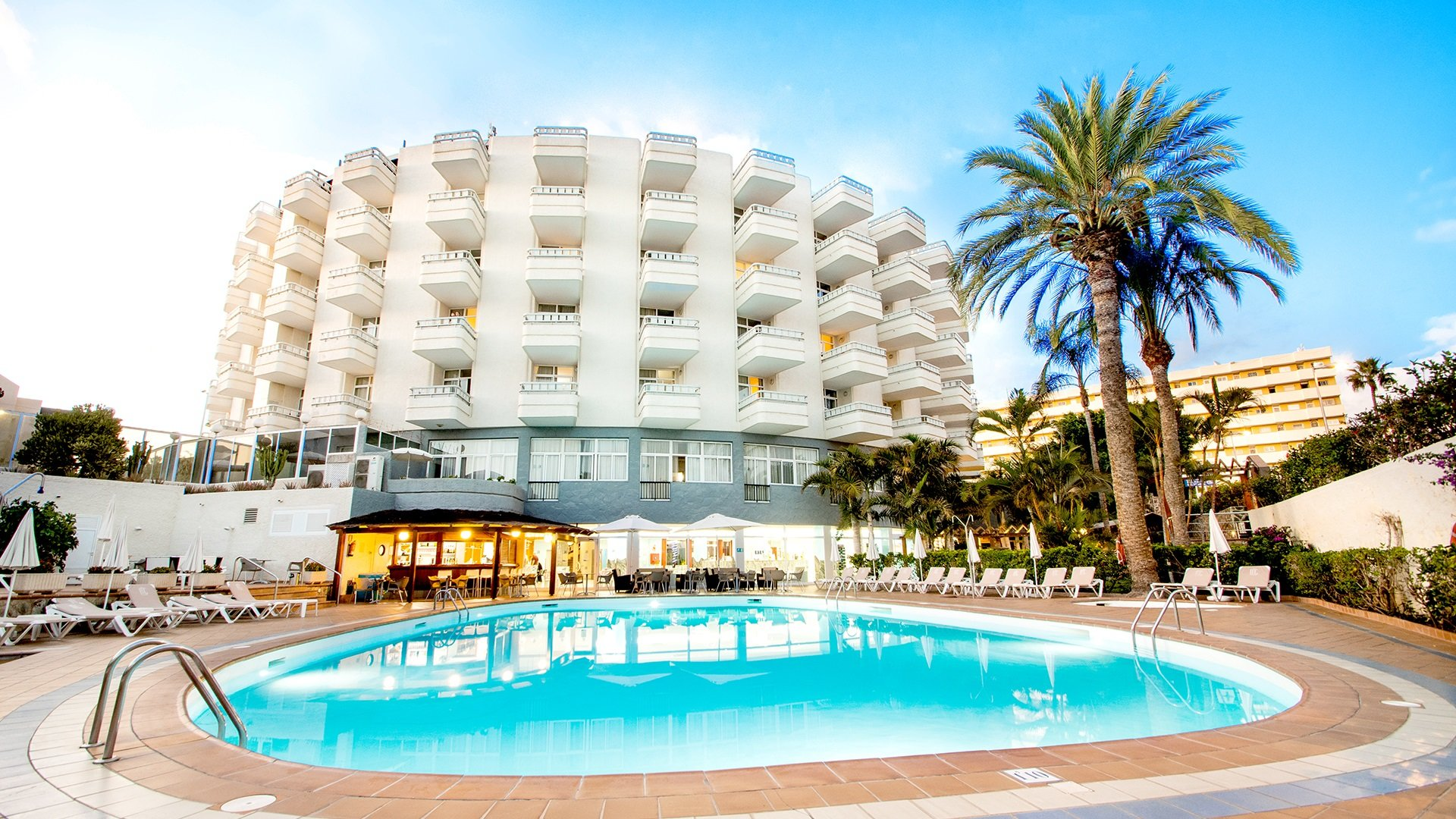 Apartamentų viešbutis Rondo