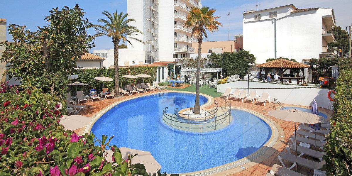 Viešbutis ILUSION MARKUS PARK & SPA