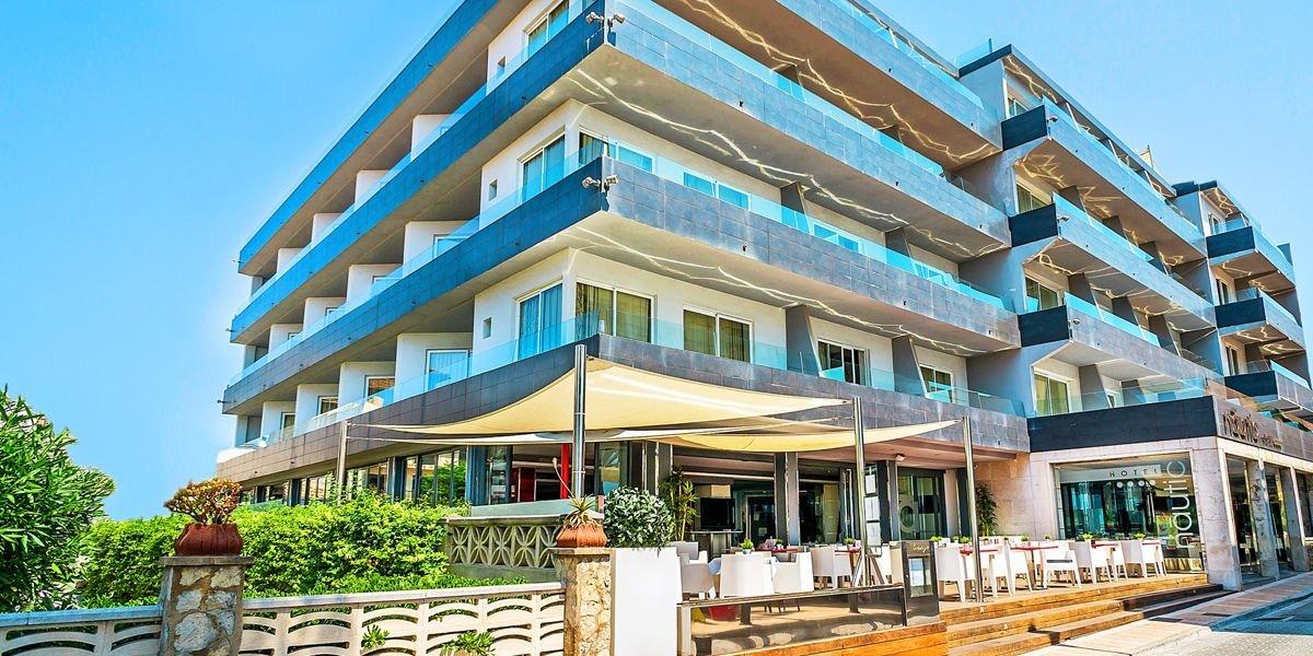 Viešbutis NAUTIC & SPA