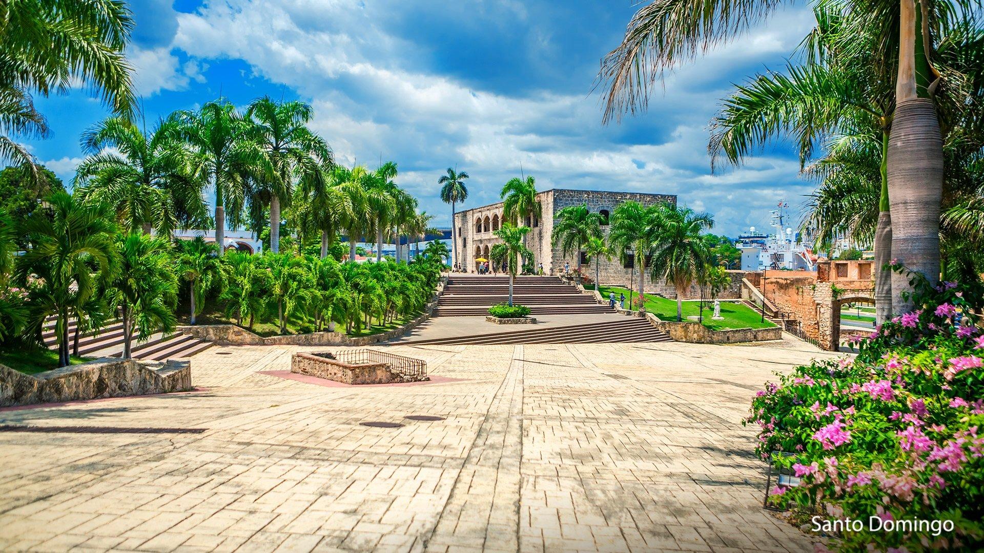 Karibų nuotykis | Pažintinė kelionė