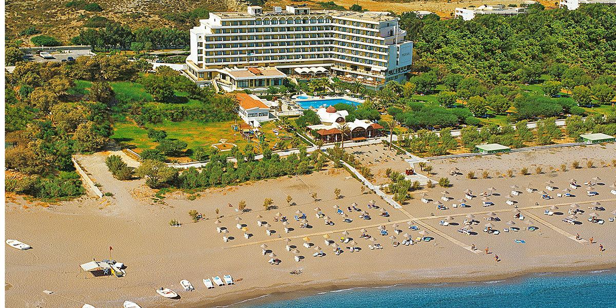 Viešbutis PEGASOS BEACH