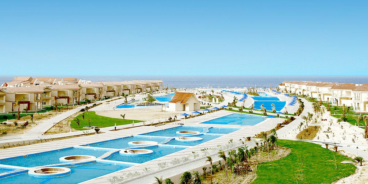 Viešbutis ALBATROS SEA WORLD MARSA ALAM