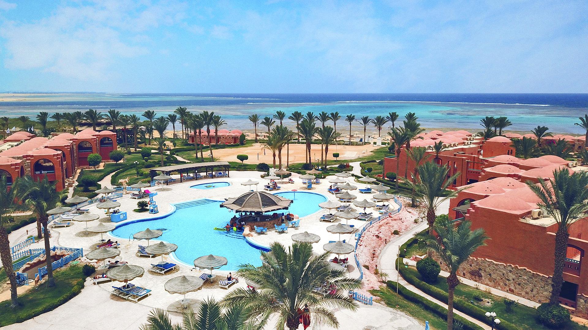 Viešbutis HOTELUX ORIENTAL DREAM RESORT