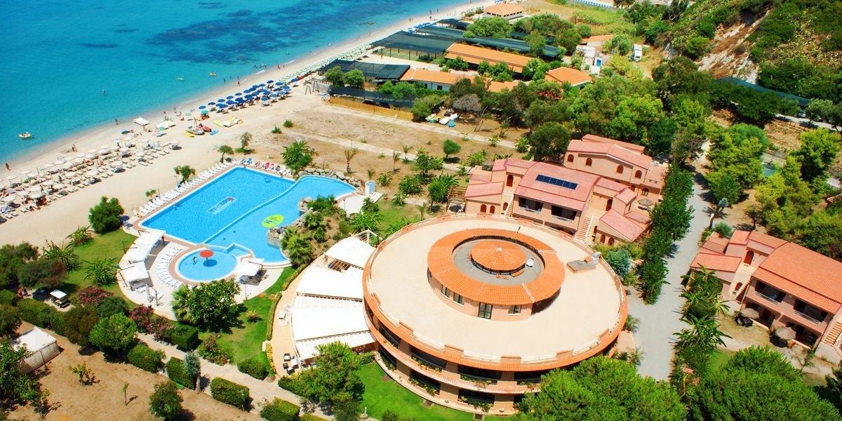 Viešbutis Sole Mare