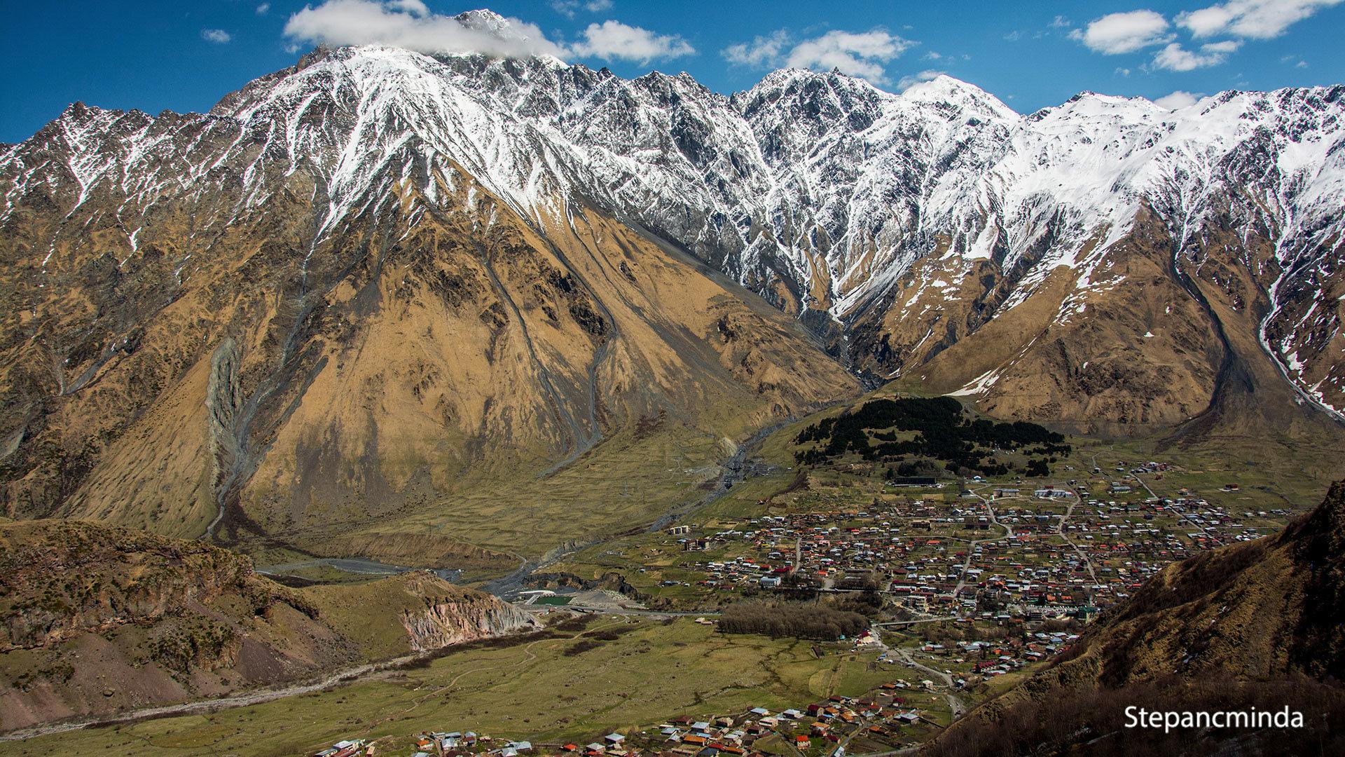 Kaimynai iš Kaukazo