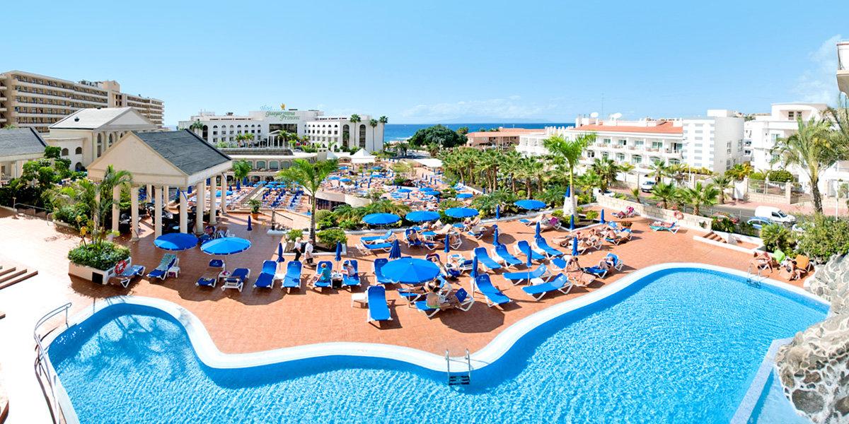 Viešbutis BAHIA PRINCESS