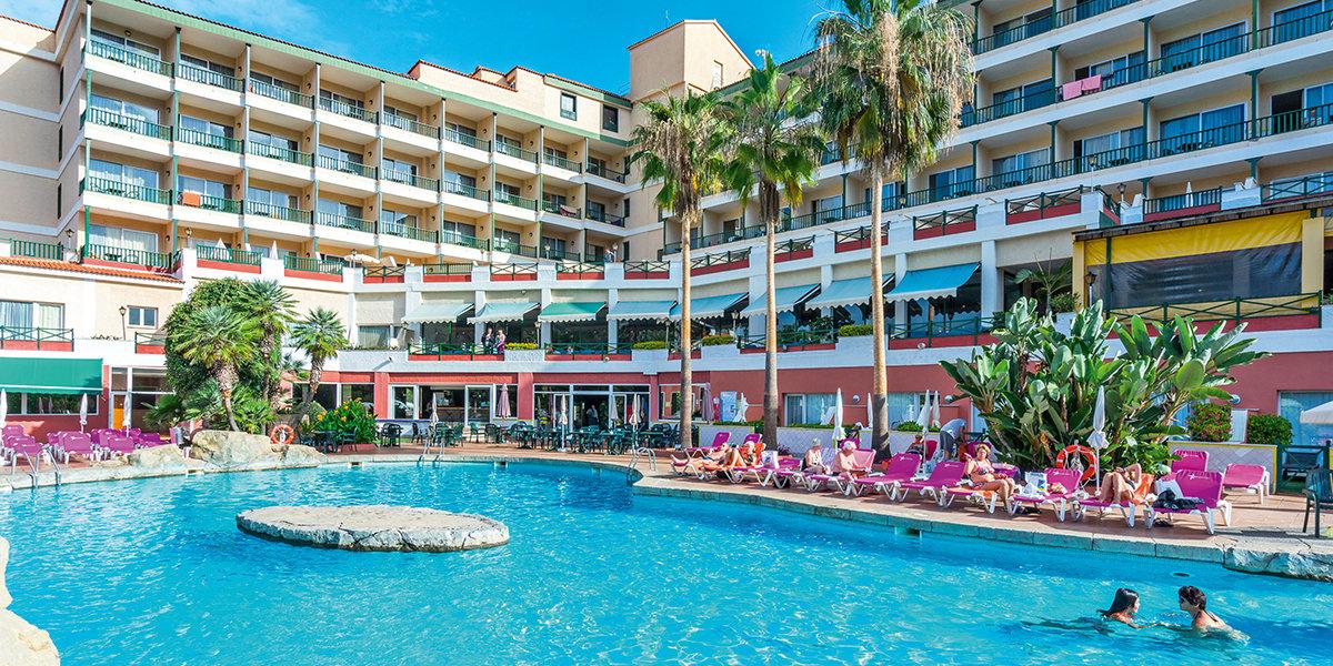 Viešbutis BLUE SEA COSTA JARDIN & SPA