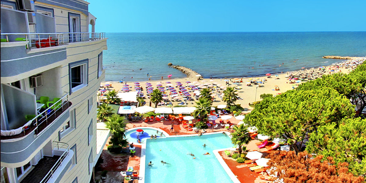 Viešbutis MELI HOLIDAY
