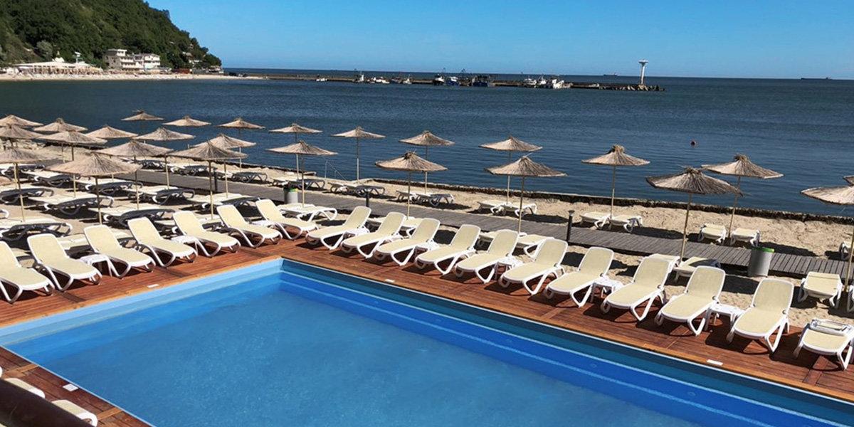 Viešbutis ROYAL GRAND HOTEL & SPA
