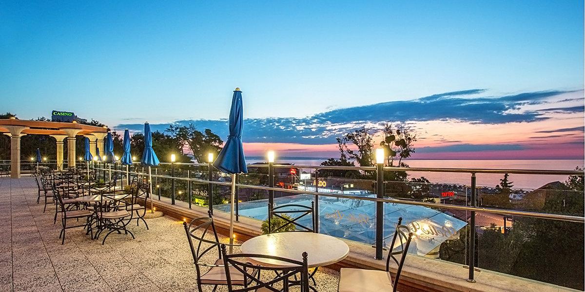 Viešbutis ASTERA & SPA