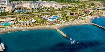 Viešbutis LONG BEACH RESORT & SPA