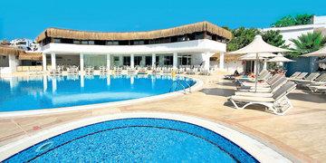 Отель BENDIS BEACH