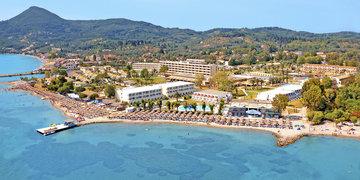 Viešbutis MESSONGHI BEACH HOLIDAY RESORT