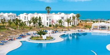 Viešbutis VINCCI HELIOS BEACH