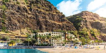 Viešbutis CALHETA BEACH