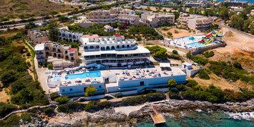 Viešbutis HORIZON BEACH