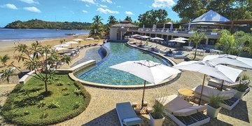 Viešbutis PALM BEACH RESORT & SPA
