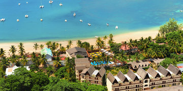 Viešbutis ROYAL BEACH