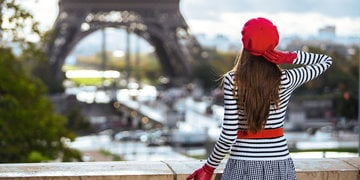 Paryžius | Pažintinė kelionė