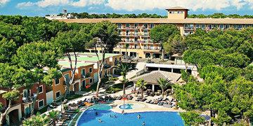 Viešbutis OCCIDENTAL PLAYA DE PALMA