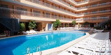 Viešbutis PIñERO BAHIA DE PALMA