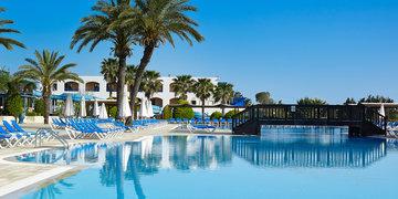 Отель AMILIA MARE BEACH RESORT
