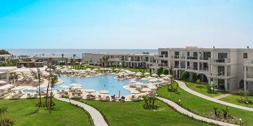Отель SENTIDO ASTERIAS BEACH RESORT