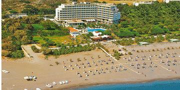 Отель PEGASOS BEACH