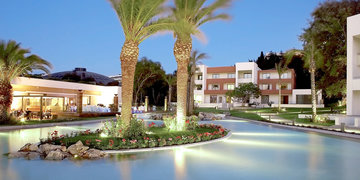 Viešbutis RODOS PALACE LUXURY CONVENTION RESORT