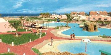 Viešbutis ONATTI BEACH RESORT