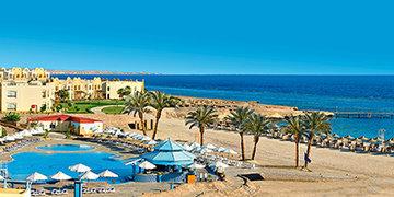Viešbutis Concorde Moreen Beach Resort & Spa