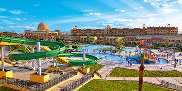 Viešbutis Malikia Resort Abu Dabbab