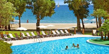 Viešbutis VOI Floriana Resort