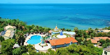 Viešbutis Villaggio Stromboli