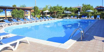 Viešbutis Villagio & Residence Club Aquilia